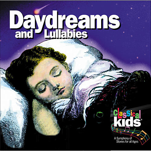 Children's Book Store Daydreams and Lullabies CD