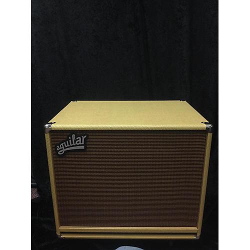 Aguilar Db115 Tweed 1x15 8ohm Bass Cabinet