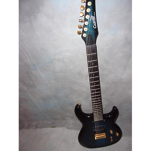 Carvin Dc35 Solid Body Electric Guitar