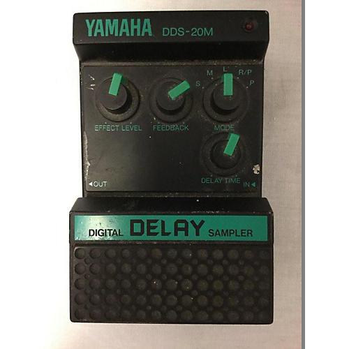 Yamaha Dds-20m Effect Pedal