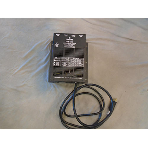 In Store Used Dds6000 Lighting Controller