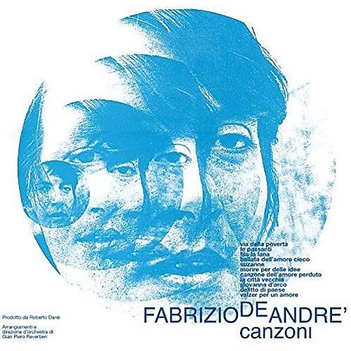 Alliance De Andre, Fabrizio - Canzoni