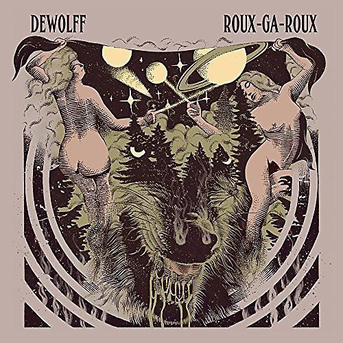 Alliance DeWolff - Roux-Ga-Roux