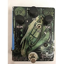 Pro Tone Pedals Dead Horse Over Drive Pedal Effect Pedal