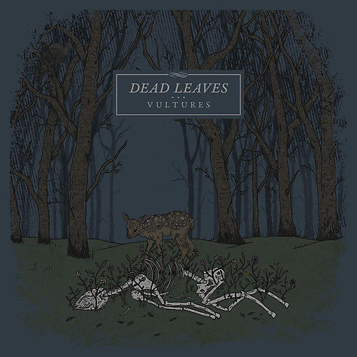 Alliance Dead Leaves - Vultures