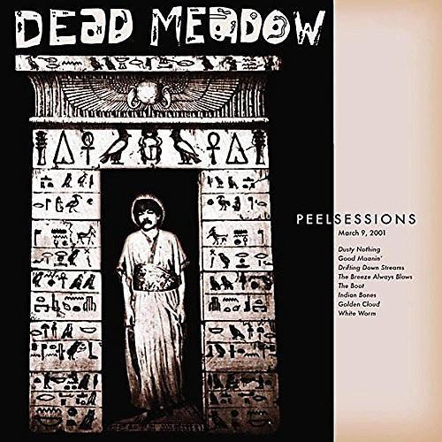 Alliance Dead Meadow - Peel Sessions