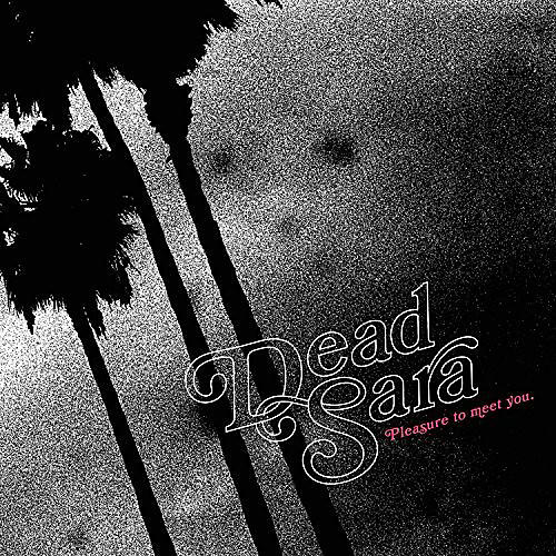 Alliance Dead Sara - Pleasure to M (EX/LP)
