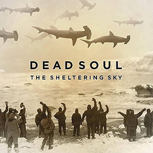 Alliance Dead Soul - Sheltering Sky