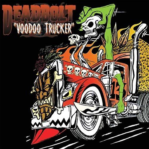 Alliance Deadbolt - Voodoo Trucker