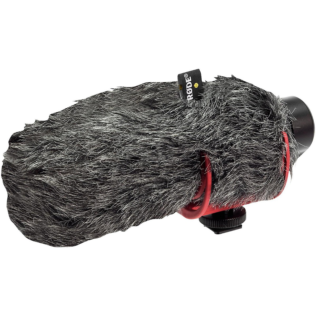 Rode Deadcat Go Artificial Fur Wind Shield