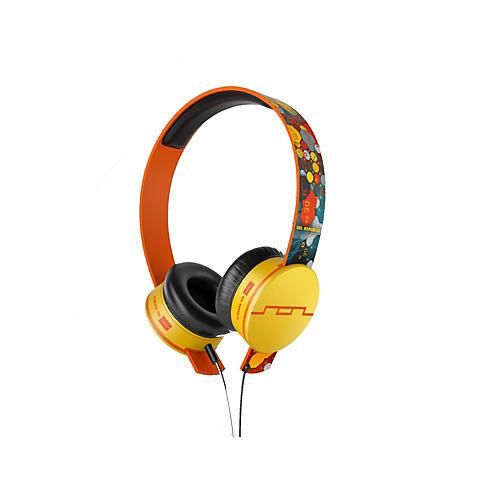 SOL REPUBLIC Deadmau5 Tracks HD On-Ear Headphones