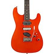 Dealer Select Stratocaster HST Journeyman Electric Guitar Aged Candy Tangerine