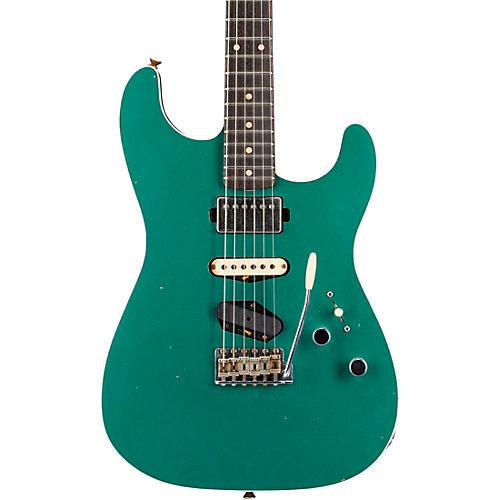 Fender Custom Shop Dealer Select Stratocaster HST Journeyman Electric Guitar