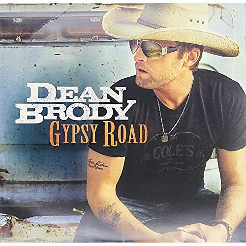 Alliance Dean Brody - Gypsy Road(Lp)