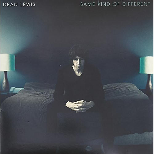 Alliance Dean Lewis - Running Out Of Love