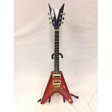 Dean Dean Zalinsky Signature Classic Series V Solid Body Electric Guitar