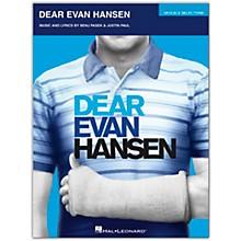 Hal Leonard Dear Evan Hansen for Ukulele