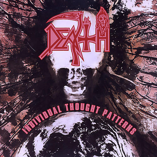 Alliance Death - Individual Thought Patterns (25 Year Anniversary)