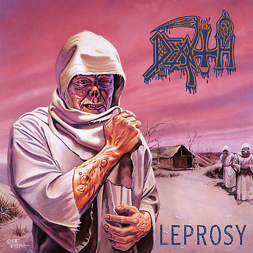Alliance Death - Leprosy (30 Year Anniversary)