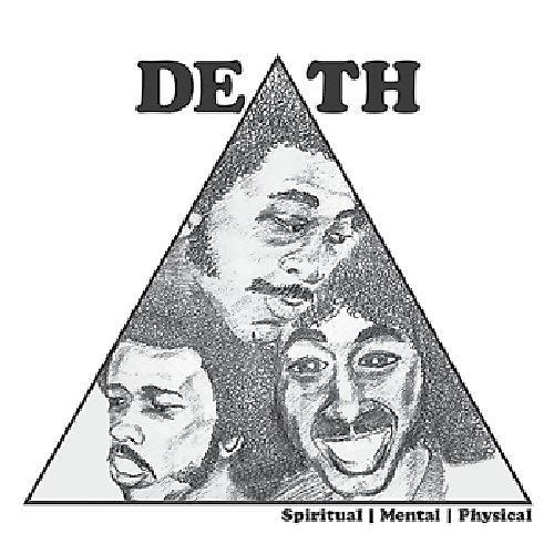 Alliance Death - Spiritual Mental Physical