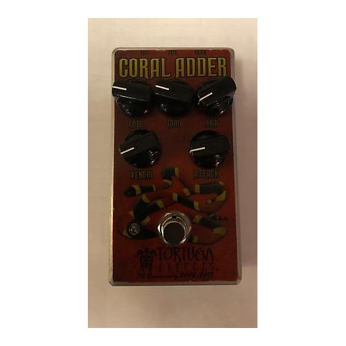 Tortuga Death Adder Effect Pedal