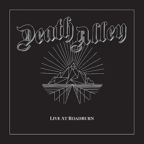 Alliance Death Alley - Live At Roadburn