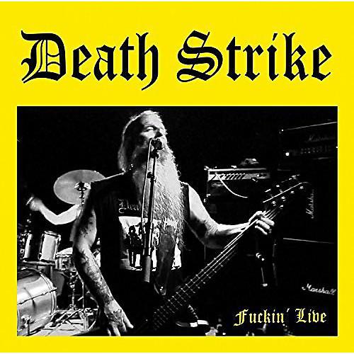 Alliance Death Strike - Fuckin' Live