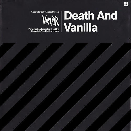 Alliance Death & Vanilla - Vampyr