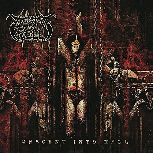 Alliance Death Yell - Descent Into Hell