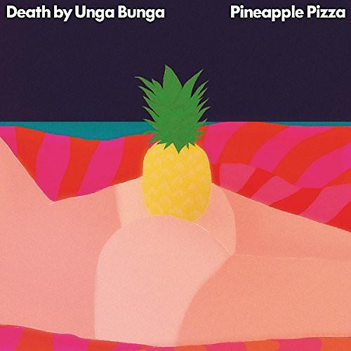 Alliance Death by Unga Bunga - Pineapple Pizza