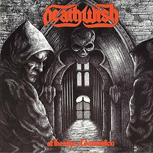 Alliance Deathwish - At The Edge Of Damnation