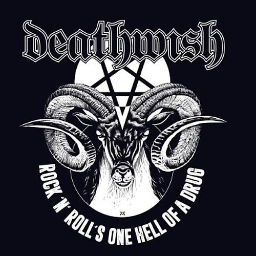 Alliance Deathwish - Rock N Rolls One Hell Of A Drug