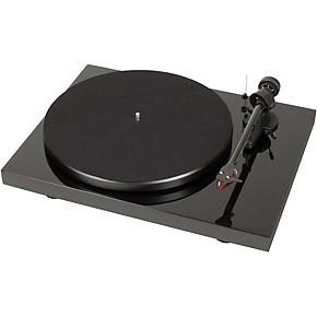 pro ject debut carbon dc record player guitar center. Black Bedroom Furniture Sets. Home Design Ideas
