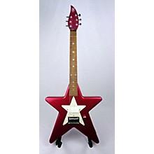 Daisy Rock Debutante Star Short Scale Electric Guitar