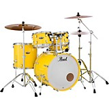 Pearl Decade Maple 5-Piece Shell Pack Solid Yellow