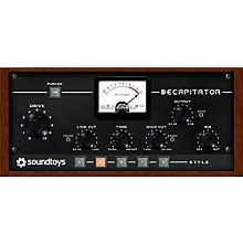 Soundtoys Decapitator 5 Software Download
