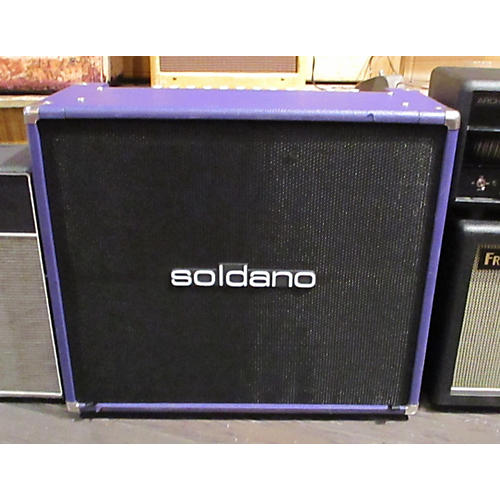 Soldano Decatone 2x12 100w Tube Guitar Combo Amp