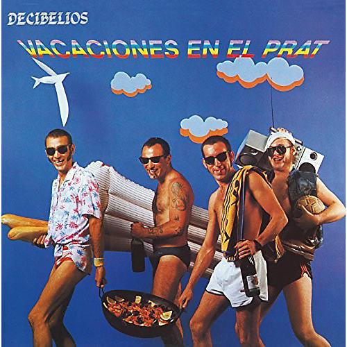Alliance Decibelios - Vacaciones en El Prat
