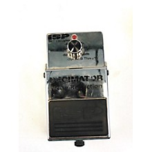 Isp Technologies Decimator Noise Reduction Effect Pedal