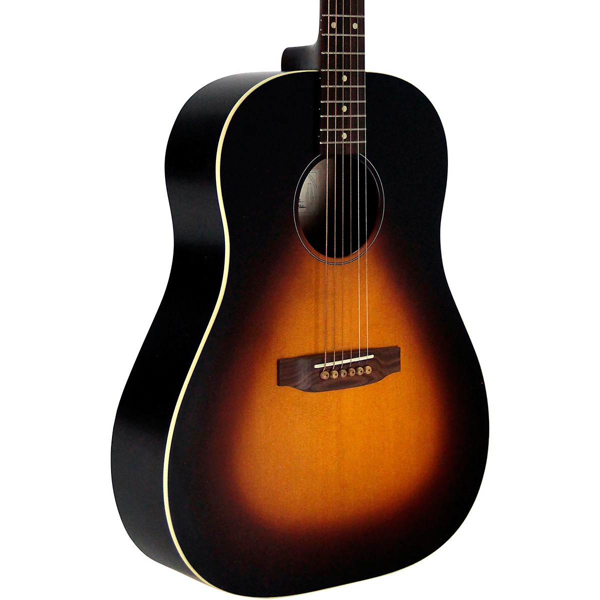 Beard Guitars Deco Phonic Highball Acoustic Guitar
