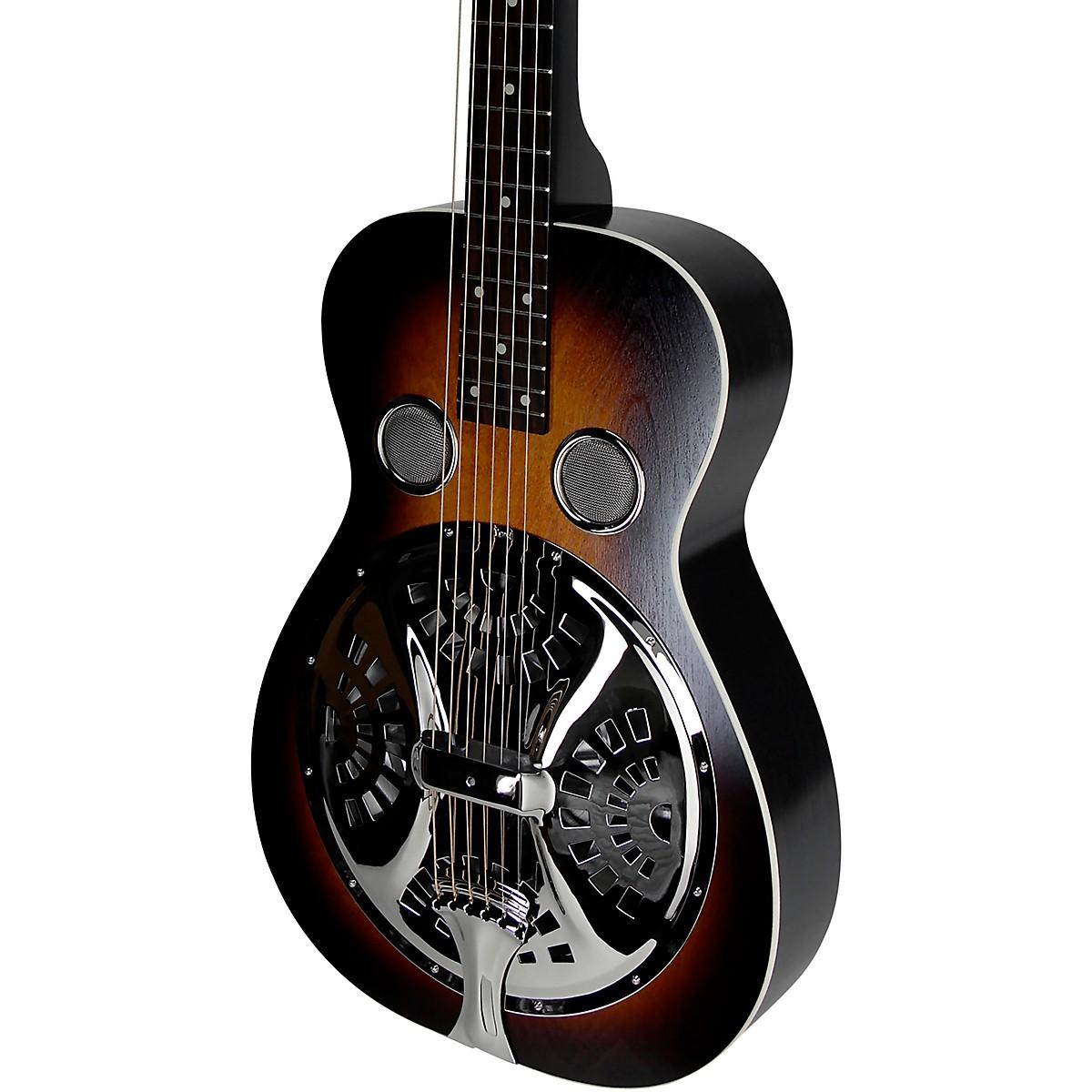 Beard Guitars Deco Phonic Model 27 Squareneck Acoustic-Electric Resonator Guitar