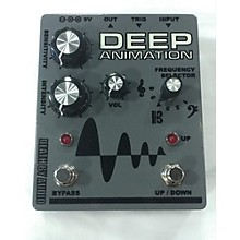 Death By Audio Deep Animation Effect Pedal