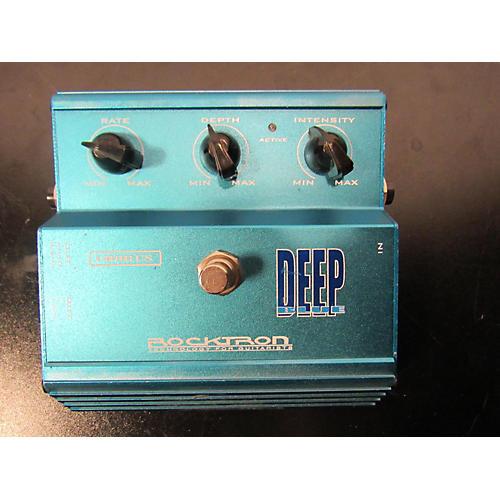 Rocktron Deep Blue Effect Pedal