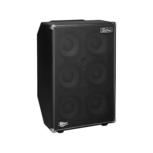 Kustom Deep End DE610H 6x10 Bass Speaker Cabinet