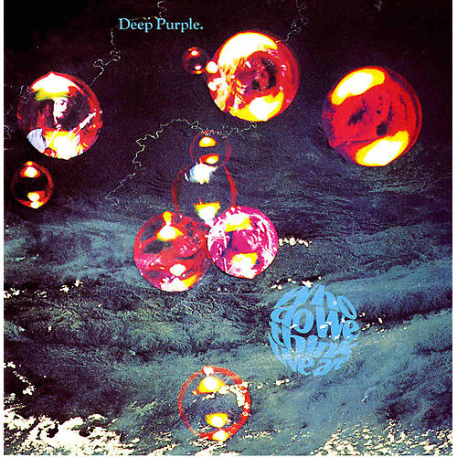 Alliance Deep Purple - Who Do We Think We Are