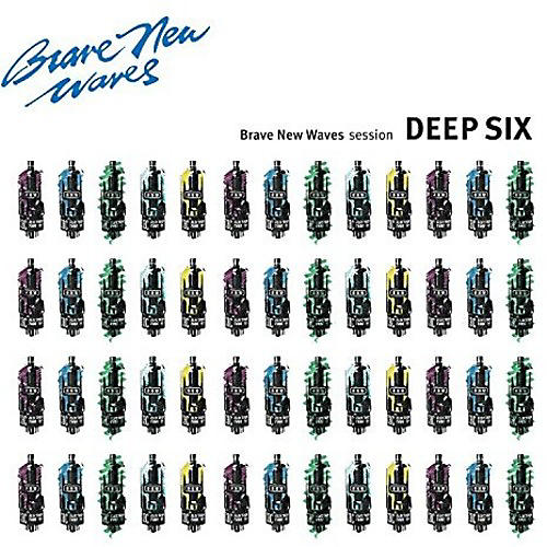Alliance Deep Six - Brave New Waves Session