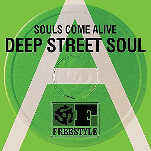 Alliance Deep Street Soul - Souls Come Alive