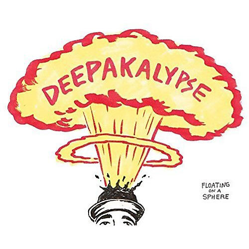 Alliance Deepakalypse - Floating On A Sphere