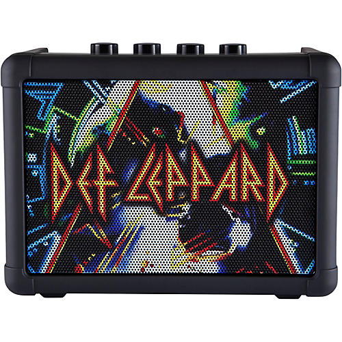 Blackstar Def Leppard Fly 3 Bluetooth 3W 1x3 Guitar Combo Amp