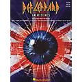 Hal Leonard Def Leppard Greatest Hits Piano, Vocal, Guitar Songbook thumbnail